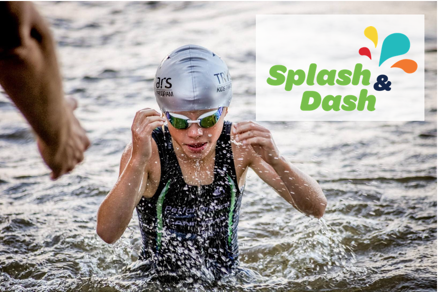 Splash & Dash Aquathlon